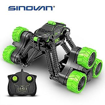 Toy cars electric rc car remote control toy cars off road car radio stunt car controlled drive toys for boys