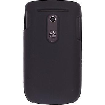 Trådlösa lösningar silikon Gel Case för Dash från T-Mobile 3G - svart