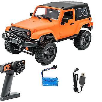 2.4G convertible remote control truck climbing 4wd buggy radio drift car remote jeep car 4x4 model