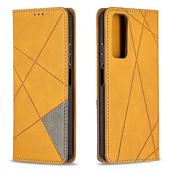 Case For Huawei P Smart 2021