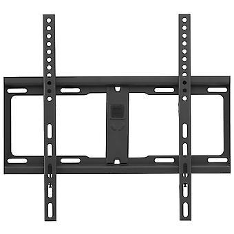 32-60 インチの LED/液晶テレビ - ブラック (WM4411) のためのすべてのフラット壁面マウントの 1 つ