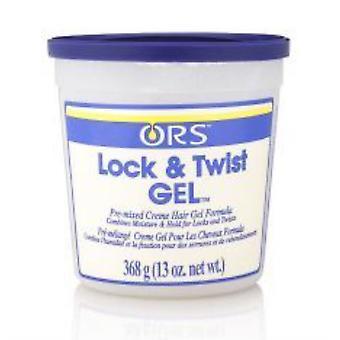 Organic Root Stimulator Lock & Twist Gel 360ml