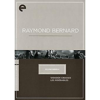 Importer des USA de Raymond Bernard Set [DVD]