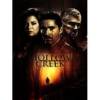 Hollow Creek [DVD] USA importieren