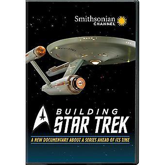 Building Star Trek [DVD] USA import