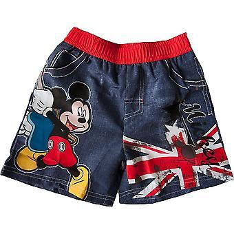 Disney Mickey Maus Jungen schwimmen Shorts