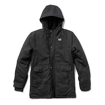Primitive Apparel Solstice Jacket Black