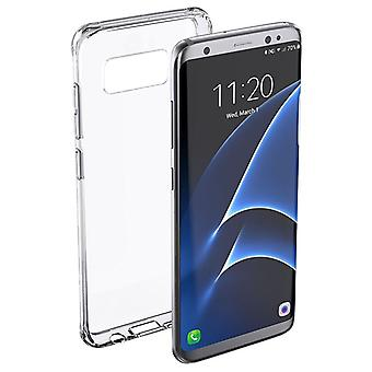Griffin Reveal Custodia Cover per Samsung Galaxy S8 Clear (modello no. GB43425)