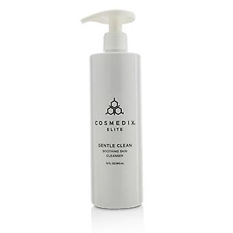Cosmedix Elite suave limpa relaxante limpeza de pele - tamanho de salão - 360ml / 12oz