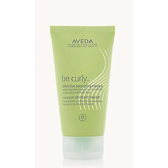 Aveda on kihara intensiivinen Detangling Masque