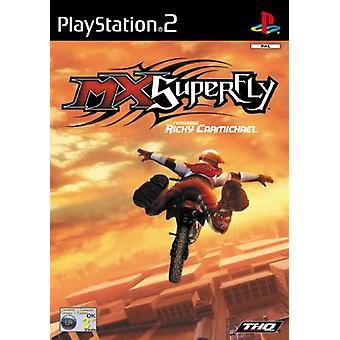 MX Superfly (PS2) - Als nieuw