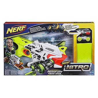 Nerf E0408Eu4 Nitro Aerofury Ramp Rage
