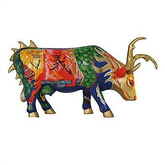 Lehmän Parade Guang Gong (medium)