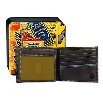 Carhartt plånbok Sedelklämman wing tvåfärgad
