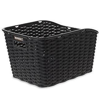 Basil weave WP rear basket