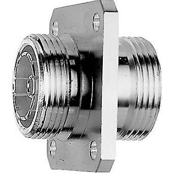 Telegärtner HF adapter 7-16 DIN socket - 7-16 DIN socket 1 pc(s)
