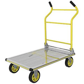 Stanley by Black & Decker SWXTI-PC512 Flatbed trolley folding Aluminium Load capacity (max.): 300 kg