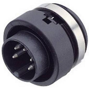 Carpeta del 99-0647-00-08 corriente serie 678 miniatura Circular conector Nominal (detalles): 5 A