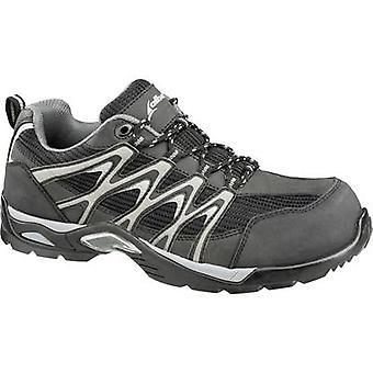 Albatros 641390 Protective footwear S1P Size: 44 Black, Grey 1 Pair
