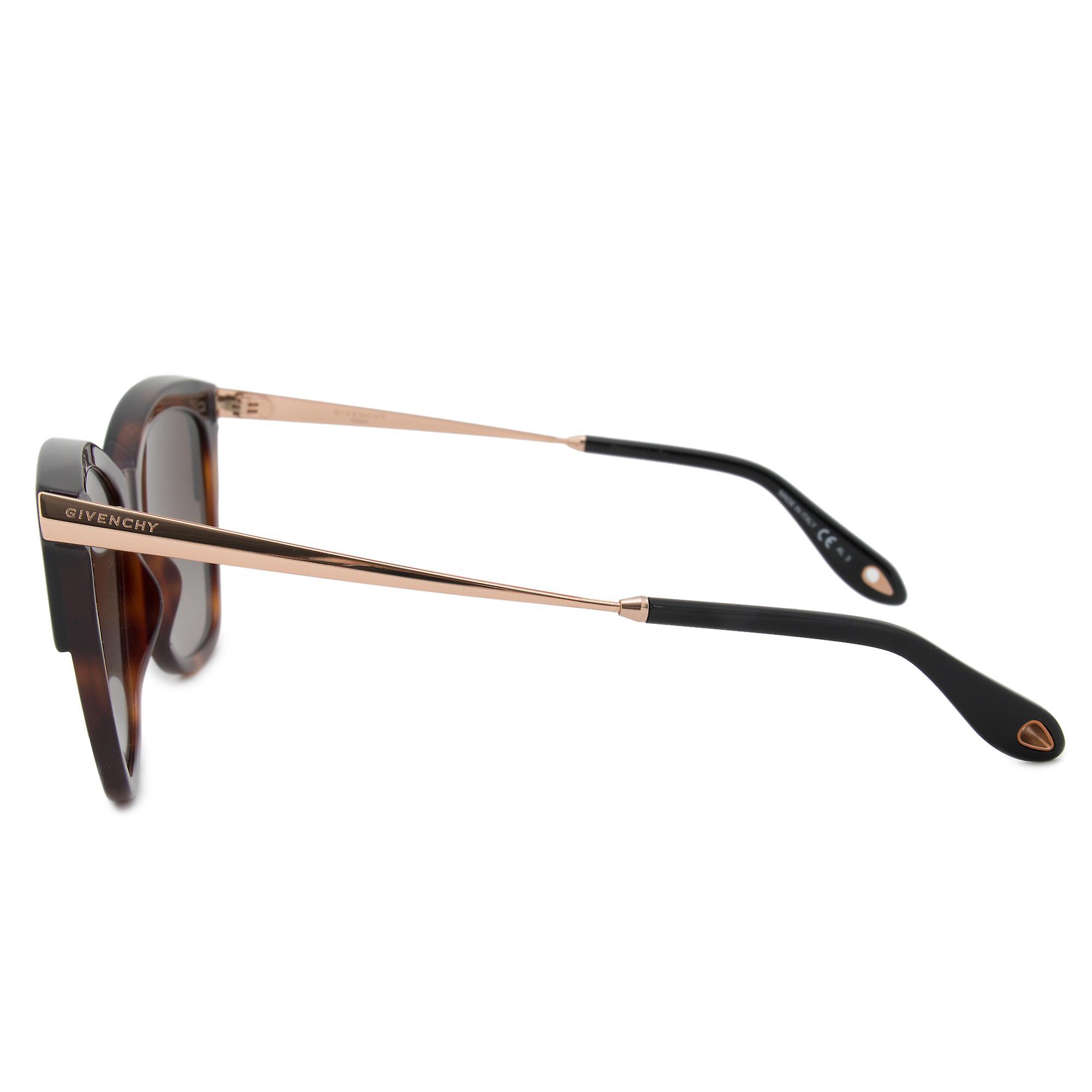 Givenchy Cat Eye Sunglasses GV7071/S WR7 HA 57