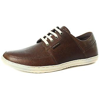 Red Tape MK013233 Mens Lace Up Shoes
