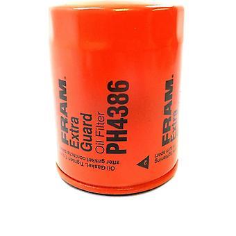 FRAM PH4386 Engine Oil Filter