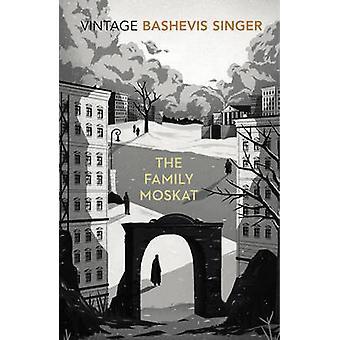 موسكات الأسرة باساك سنجر-كتاب 9780099285489