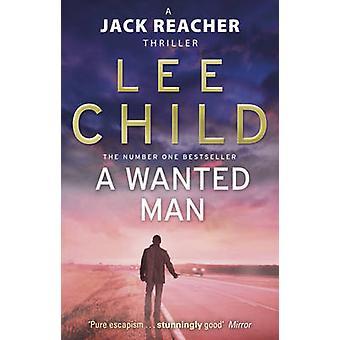 Ein gesuchter Mann von Lee Child - 9780553825527 Buch