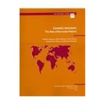 Country Insurance - The Role of Domestic Policies by Torbjorn Becker -