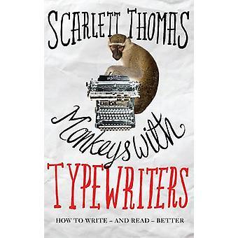 Apinoiden kanssa kirjoituskoneet - miten kirjoittaa Fiction ja avata salaisuus