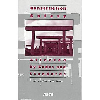 Construction Safety Affected by Codes and Standards - Proceedings of a