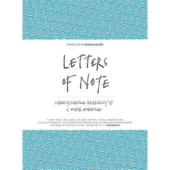 Letters of Note - Correspondence Deserving of a Wider Audience (Main)