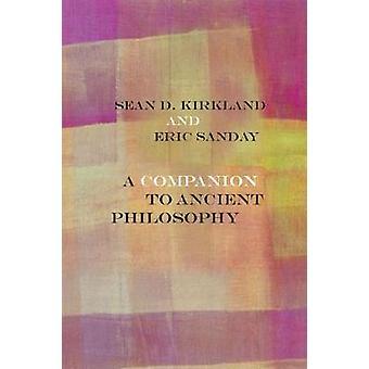Un compañero a la filosofía antigua por un compañero de Philosoph antigua