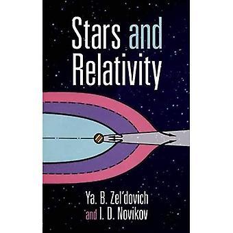 Gwiazdy i teorii względności