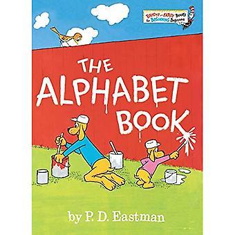 Le livre de l'Alphabet (Bright & Books(r)) précoce