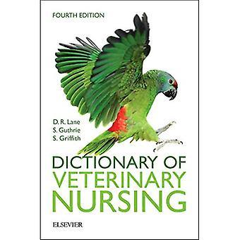 Dictionary of veterinaire verzorging, 4e
