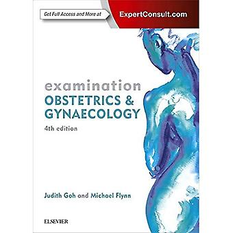 Prüfung Geburtshilfe & Gynäkologie, 4e