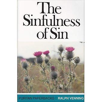 De zondigheid van de zonde (puriteinse Paperbacks)