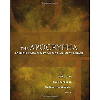 De Apocriefen: Fort commentaar op de Bijbel studie editie