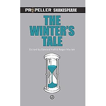 Conte d'hiver (série hélice Shakespeare)