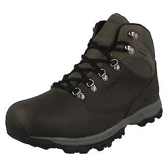 Womens Hi-Tec Boots Oakhurst WP