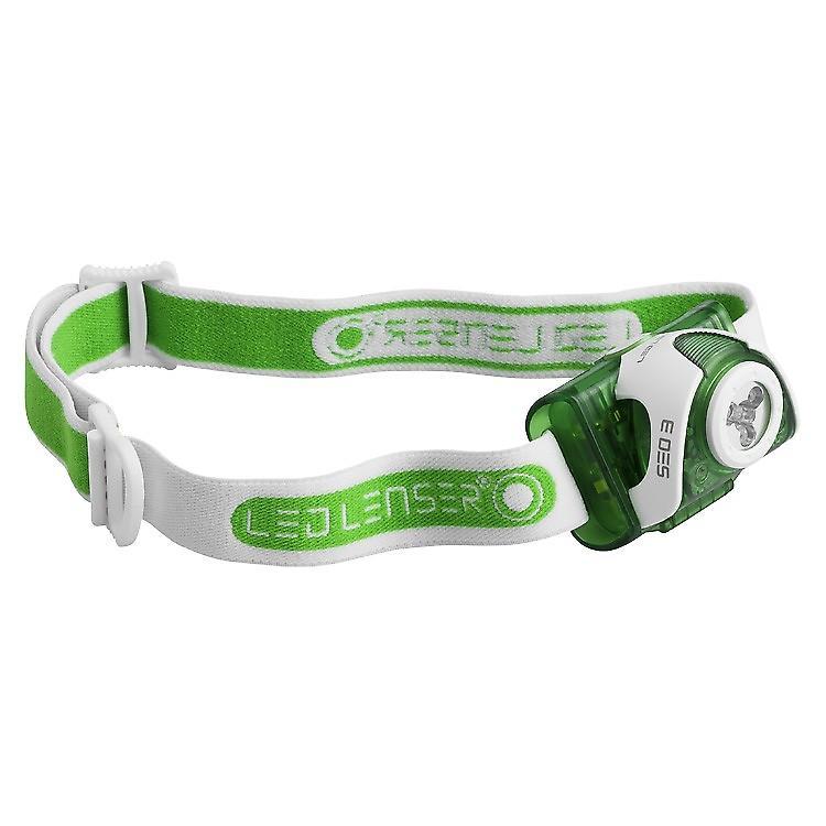 LED Lenser SEO 3 gerichtete Artikel - 90 Lumen - 40m Balken