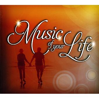 Music of Your Life - Music of Your Life [CD] USA import
