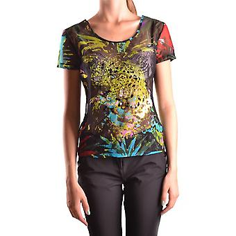 Iceberg Ezbc188007 Women's Multicolor Viscose T-shirt