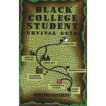 Black College Student Survival Guide by Jawanza Kunjufu - 97809135435
