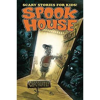 Spookhouse by Eric Powell - 9780998379210 Book