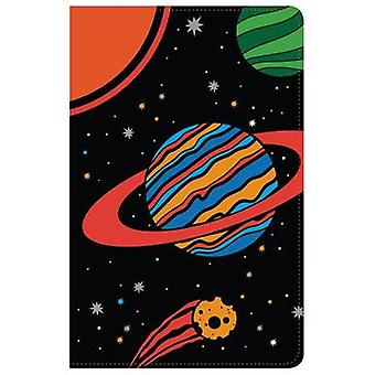 CSB Kids Bible - Space LeatherTouch by CSB Bibles by Holman CSB Bible