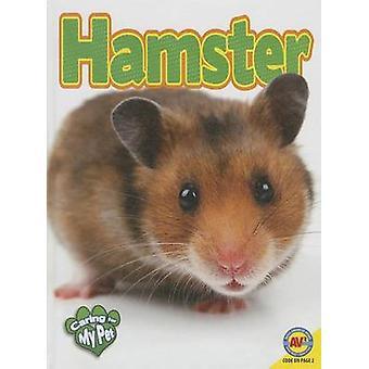 Hamster by Jill Foran - Karen Gillespie - 9781489606167 Book