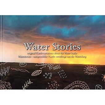 Water Stories Original! Garib Narrations About the Water Snake - Water