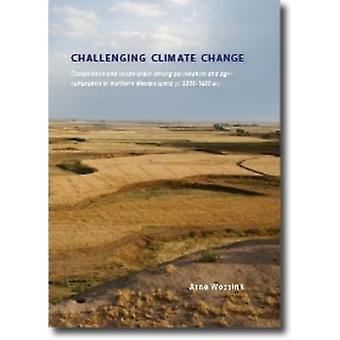 Challenging Climate Change - Competition and Co-operation Among Pastor